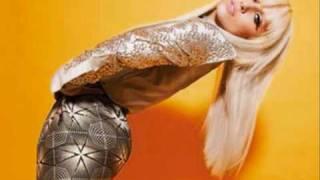 Lady Gaga - Like it rough ( male version )