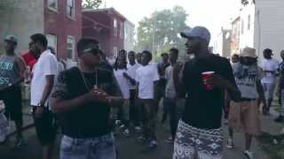 "Shotta ft Yung Goon & G-Code From 3rd Bone Music ""Or Nah"" Prod by @djray215 (Dir By @MrBizness)"