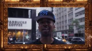 "Sir Diggy - ""Gold Frame Portraits"" ft. Ruste Juxx (Teaser #2)"