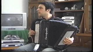 Acordeonistas Portugueses - João Frade 4