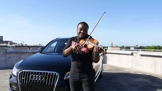 Lil Dicky ft. Chris Brown - Freaky Friday (Violin Remix)