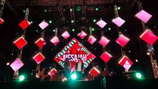 Mesajah feat. Damian Syjonfam - Ty i ja (Ostróda Reggae Festival 2017, 13.08.2017)