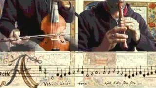 13th century Medieval Music: Ductia