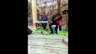 Farid '' Ma jebouk 3rab ye meryem '' Troupe Imed Habouba