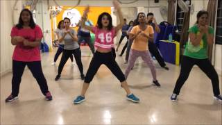 Luis Fonsi - Despacito ft. Daddy Yankee, Dance Fitness