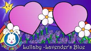 Lavender's Blue (Cinderella) | Bedtime Lullabies