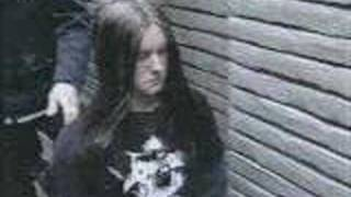 Varg Vikernes(Burzum) - Rare interview/report