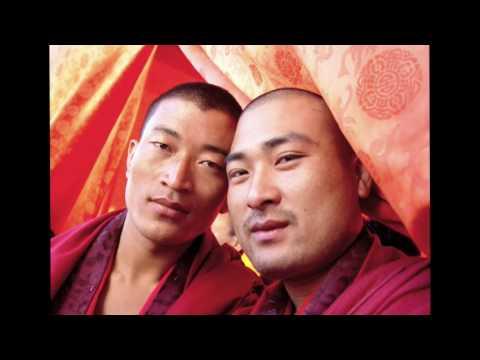 20 Paro + Thimphu in Bhutan
