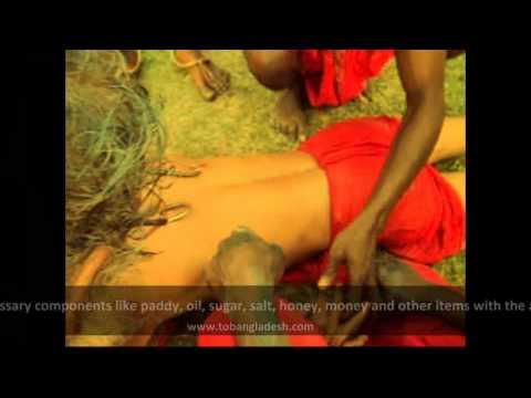 Warning: Footage contains sensitive scenes. Charak Festival in Srimangal Bangladesh