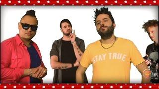 Geo Da Silva, Jack Mazzoni & Alien Cut - Morena (Commercial Club Crew Video Edit)