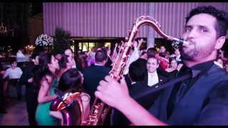 Sax in live - Festa de Casamento / Jader Leandro