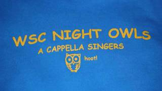 Sittin on the Dock of the Bay - WSC Night Owls (2004)