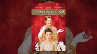 The Princess Diaries 2: Royal Engagement width=