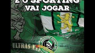 CD 14ºAniversário  - Sporting sempre , obrigado