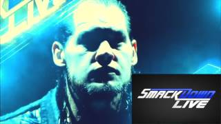WWE SmackDown Live! NEW Theme song 'Take A Chance'