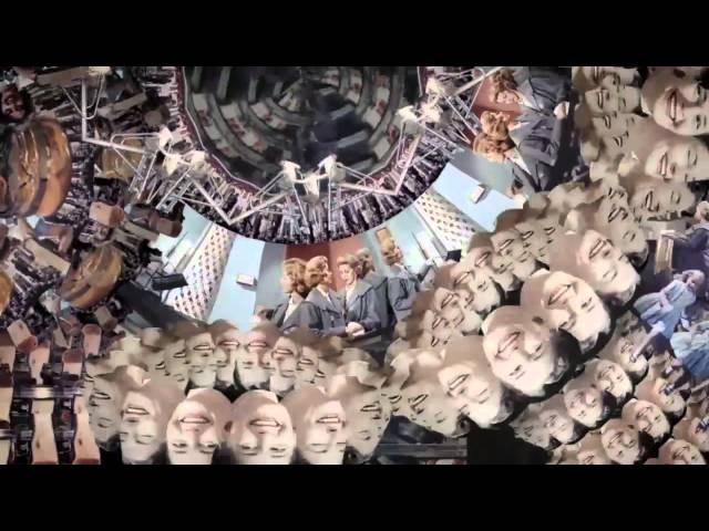 """Videoclip oficial de la canción """"Cirrus"""" de Bonobo."""