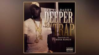 CBM Lil Daddy - Stone Cold (Feat. Moneybagg Yo) [Prod. By Codeine Beats]