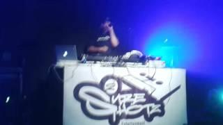 DJ Premier - (Gang Starr) Full Clip live @MKC, Skopje 16.11.2015
