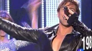 PEDRO MARIN - Aire (LIVE)