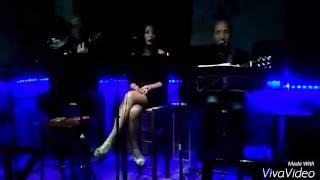 Una moneda le di (Christos Melanis) live(cover)