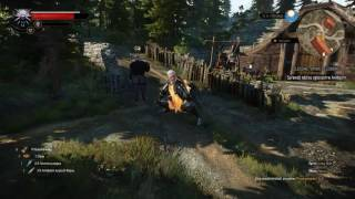 Swag Is For Boys, Slav Is For Men | The Witcher 3 BUG