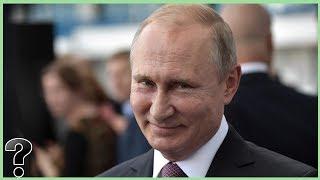 What If Vladimir Putin Was Assassinated?