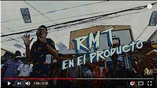 Punto 40 Dominican Playero - Varios Artistas (Video Oficial) Dir. JV Media Films