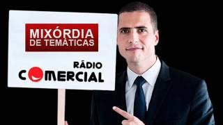 MIXÓRDIA DE TEMÁTICAS - Homem que não se lembra de nada 09/07/2012