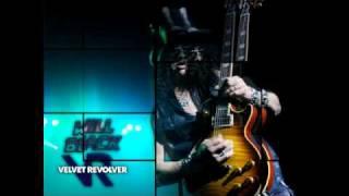 Velvet Revolver - Mercy Angel (demo)