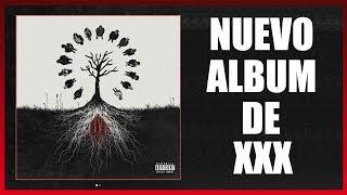 NUEVO ALBUM DE XXXTENTACION (MEMBERS ONLY VOL 4) | xMiM3RT