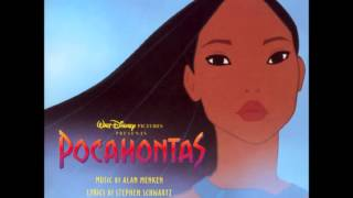Pocahontas (Soundtrack): If I Never Knew You