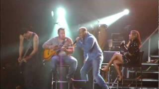 AVENTURA EN CHILE - La Tormenta - Unplugged
