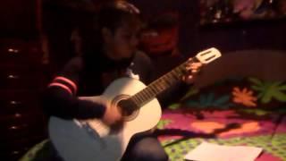 Loco soñador (cover) jorge quimeras
