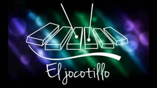 El Jocotillo Marimba Band - María la Sandía (Audio)