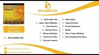 Mustafa Demirci - Mehmet Emin Ay - Milk-i Beka