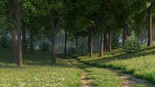 V-Ray for 3ds Max – Quick Tutorial: [GPU] Forest Pack Support