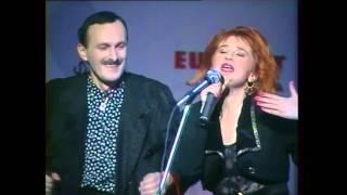 Majka Jeżowska - Blues bujany