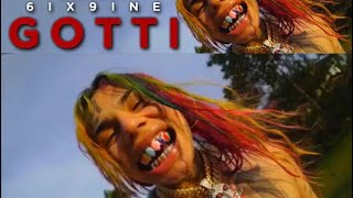 6ix9ine - Gotti Gotti (Official Music Video)