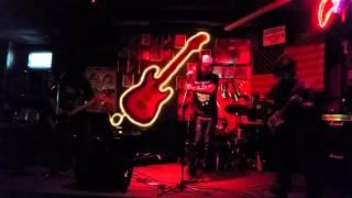Would? (Alice In Chains Cover) - Strange Mechanics - Simon Sez - McAllen