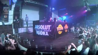 Bassjackers-Savior@Live in Titan Xyphos