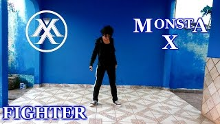 MONSTA X (몬스타엑스) - Fighter - Dance Cover (Short) by Frost