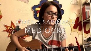 Mediocre - Ximena Sariñana (Cover)