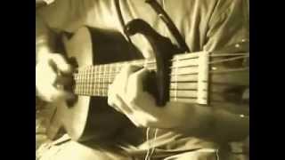 Gipsy Kings - Bamboleo [cover] w/tabs