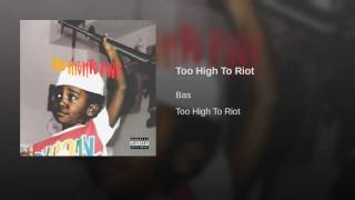 Too High To Riot