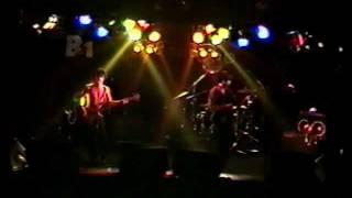 Muddy Crow - Helter Skelter  1991