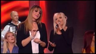 Dragica Radosavljevic Cakana - Jovano jovanke (LIVE) - HH - (TV Grand 06.10.2016.)