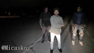 Kodak Black - There He Go (Dance Video) Shot by @Jmoney1041