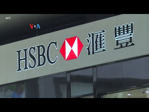 Dokumen Ungkap Transaksi Mencurigakan Bank-Bank Besar