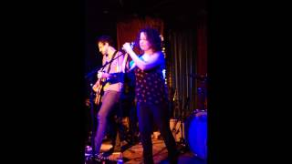 Madeleine Slate- What Happens- Live at The Basement
