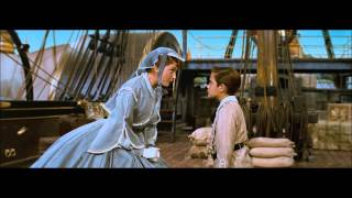 I whistle a happy tune - The King and I (1956)